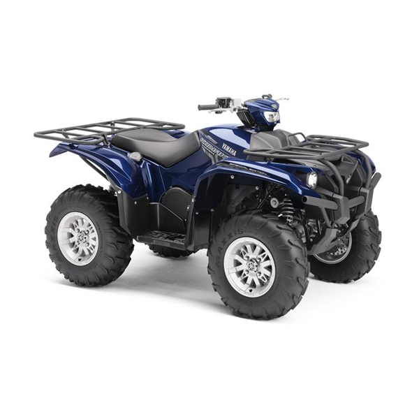 New and used Yamaha ATVs and side-by-sides
