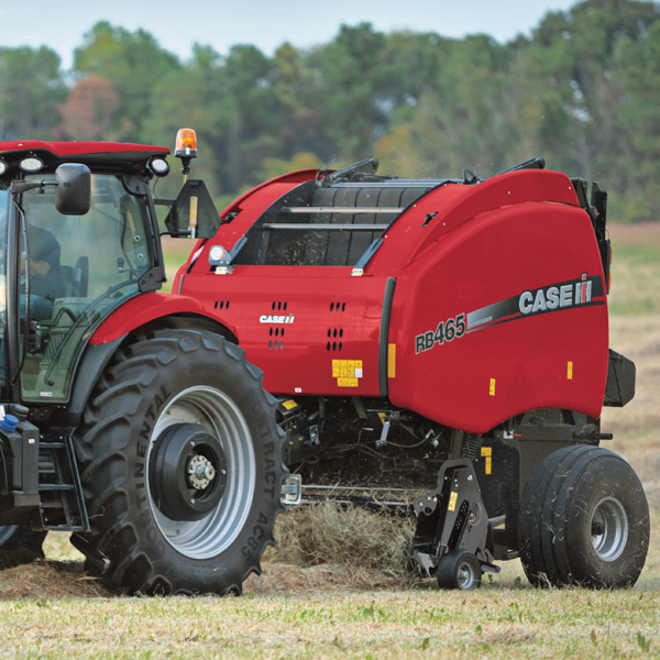 CaseIH and New Holland balers | new and used balers