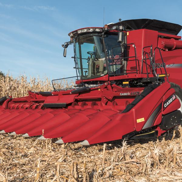 CaseIH, Drago corn heads | new and used corn heads