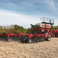 CaseIH drills | new and used drills and air seeders
