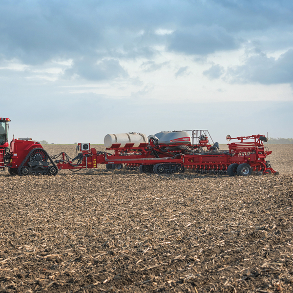 Kinze, CaseIH new and used planters