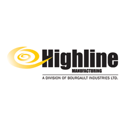 Highline Manufacturing grain and agricultural equipment